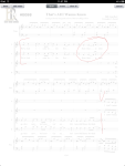 ForScore - The Annotation Page