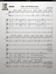 ForScore - General Music Page