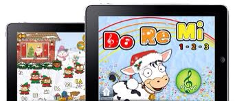 DoReMi 1-2-3: A Review – Technology in Music Education