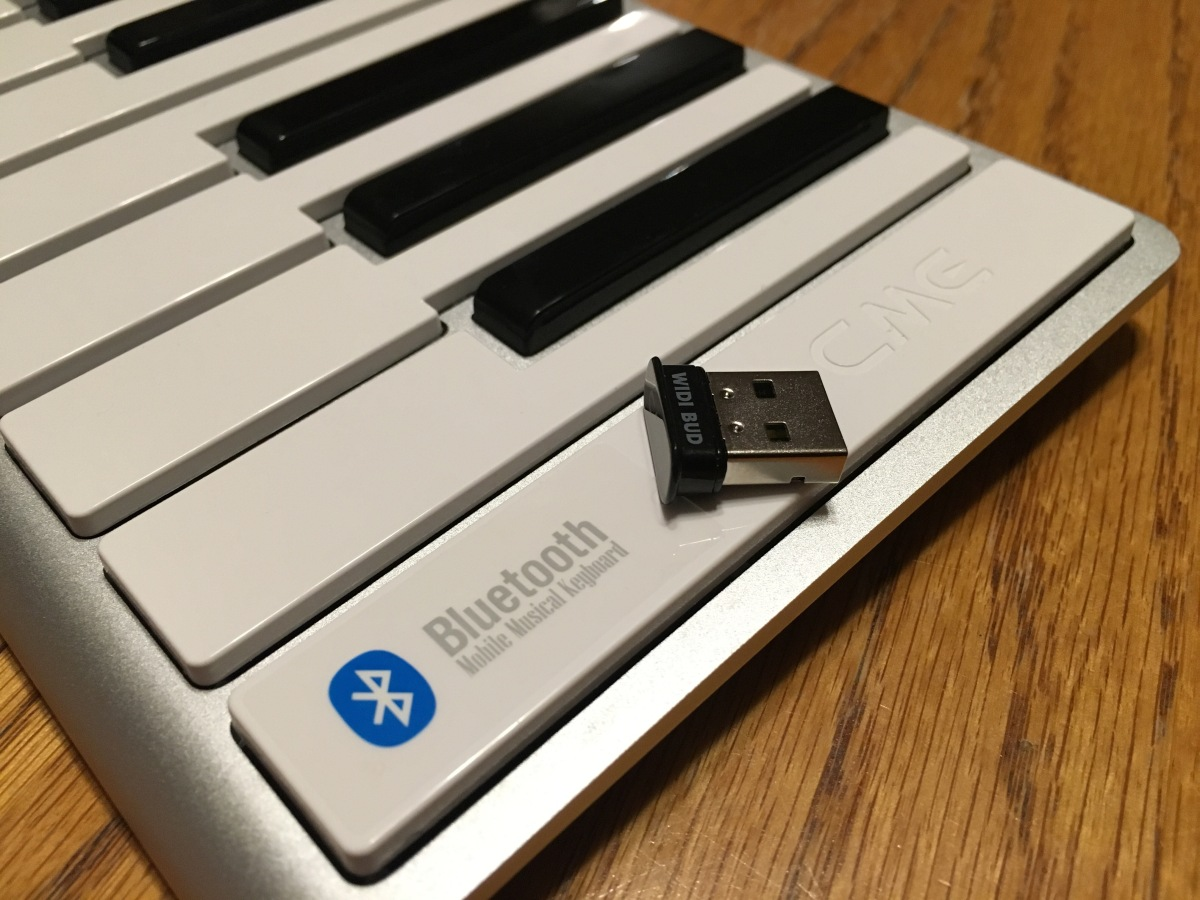 Full Review: CME XKey Air and CME WIDIBUD
