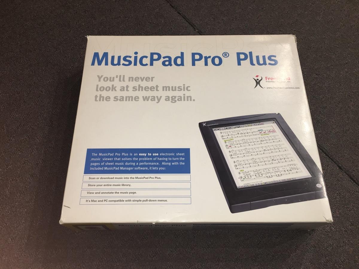 Music Pad Pro!